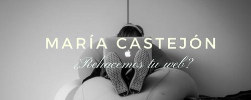 Maria Castejon
