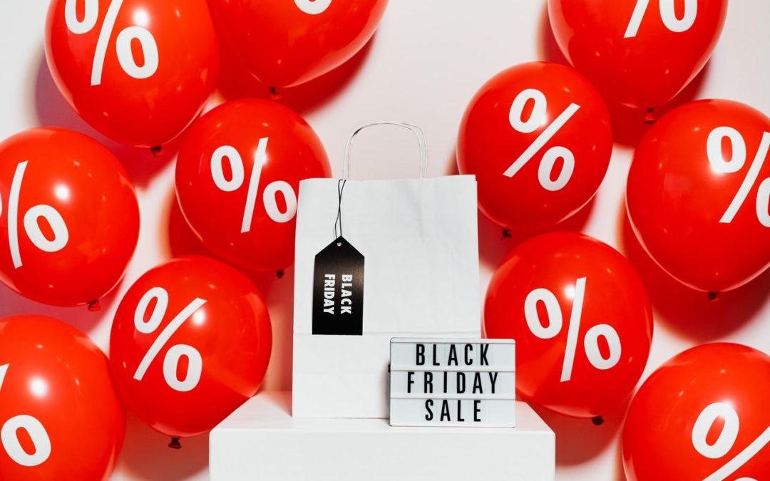 Visto Empresas se suma al Black Friday