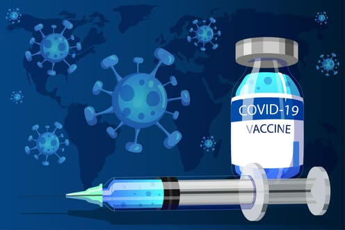 La llegada de la vacuna, la gran esperanza del sector turístico