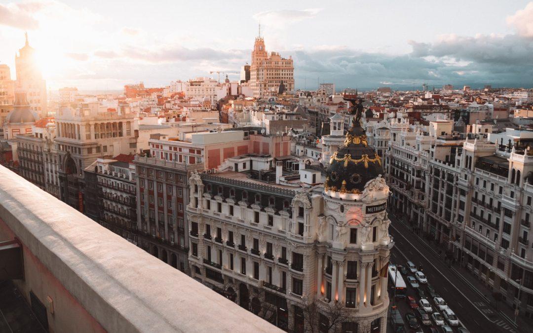 España, primera en la lista de destinos turísticos preferidos de americanos y asiáticos