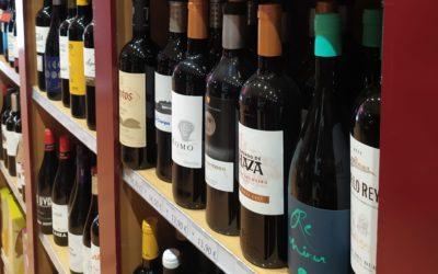 Con el vino hasta el cuello: las vinotecas en tiempos de Covid-19